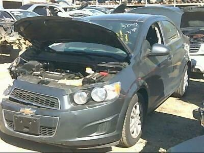 1.8l Engine Assembly Opt Lwe Chevrolet Chevy Sonic 13 14 15 16 17 18 53k Miles