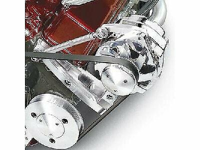 March Performance 20131 Swp Alternator Bracket For Small Block Chevy