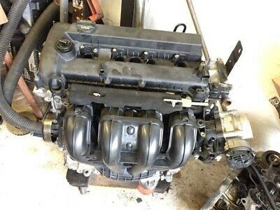 2012 Ford Fusion 2.5l Engine Assembly 89k Miles Vvt