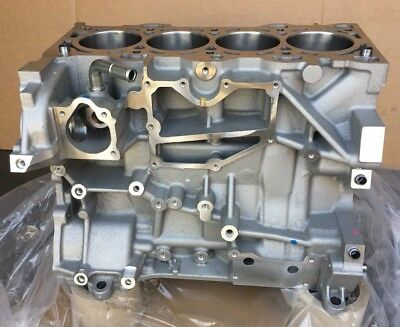 New Oem Mazda 3 &  5  L4  2.3l Engine Short Block Oem # L3yt-02-200d 2006-2010