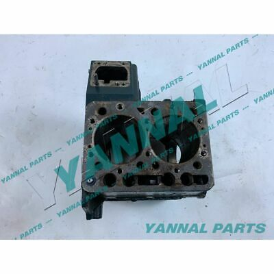 Z602 Cylinder Block For Kubota