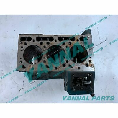 D905 Cylinder Block For Kubota