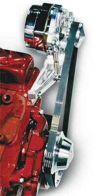 20131 March Performance 20131 Swp Alternator Bracket For Small Block Chevy