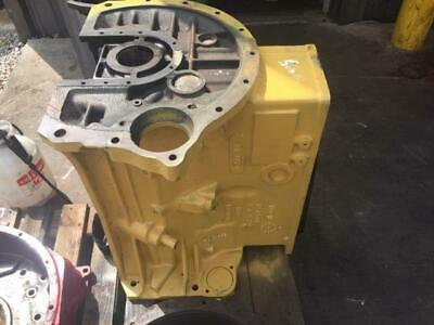 Engine Block For 1974 Case 680e Construction King Tractor 336 Diesel Engine