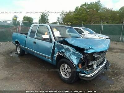 Engine 8-305 5.0l Vin H 8th Digit Fits 87-95 Chevrolet 10 Van 2284918