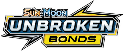 Pokemon TCG Sun & Moon: Unbroken Bonds - Individual Common Cards