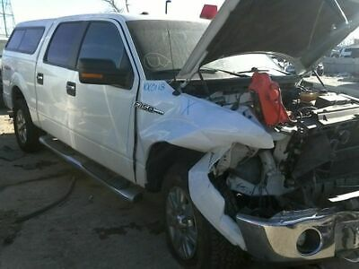 Automatic Transmission 6 Speed 6r80 4wd Fits 11-14 Ford F150 Pickup 525183