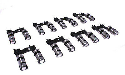 866 16 Comp Cams Endure X Solid Roller Lifter Set For Chevrolet Big Block