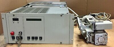 Axs Analytical X-ray System Baurtzulassung With K760 Generator C79249-a3054-a3