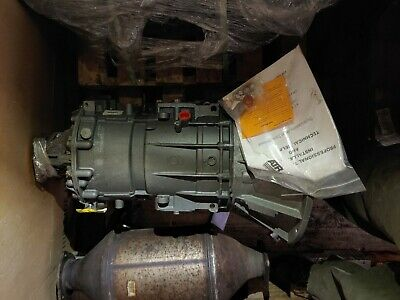 Allison Transmission 29547941s/n159008 T2200 No Core Will Ship If Provided Label
