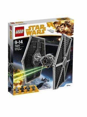 Migrated Paypay Flea Market Lego Star Wars Imperial Tie Fighter 75211