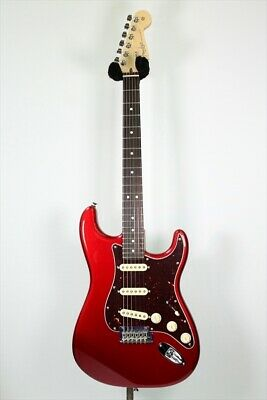 Fender American Professional Stratocaster Rosewood Fretboard Candy Apple Red
