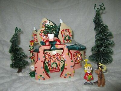 Dept 56 The How The Grinch Stole Christmas Cindy Lou Who