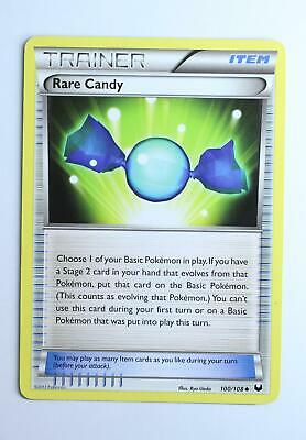 Pokemon Card - Rare Candy - 85/101 - Plasma Blast - Excellent