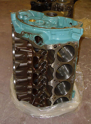 Fully Machined Mopar 340 Block
