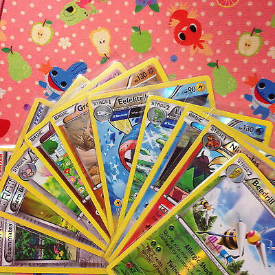 XY Primal Clash Reverse Holo Cards - Pokemon Card Selection - Pick from list!