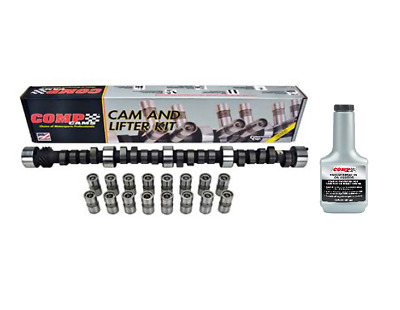 Comp Cams Cl12-211-2 Hyd Camshaft Lifters Oil Additive Kit - Chevrolet Sbc 350