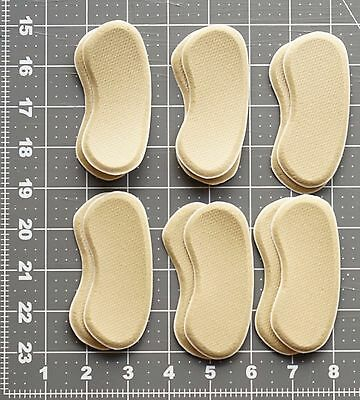 Разное Lot of 6 pairs Rubber