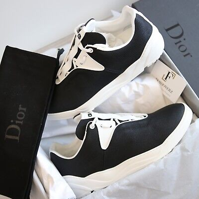 Auth Bnib Rare Christian Dior Sneakers Trainers- Sold Out- Size 43 /us 10