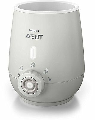 Philips Avent Bottle Warmer Premium