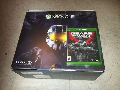 Xbox One X Project Scorpio Factory Sealed And Xbox One Original