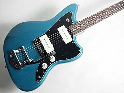 Fender Usa / Magnificent Seven Limited Edition American Special Jazzmaster Ocean