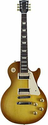 Gibson Gibson 2016 Model Electric Guitar Les Paul Classic Plain Top 2016 Limited