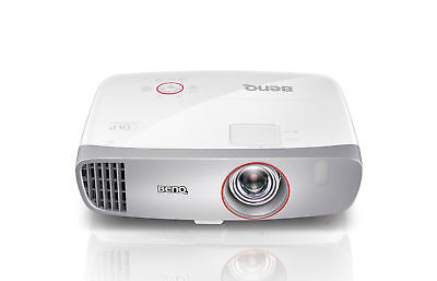 Benq Ht2150st 1080p Short Throw Home Theater Projector - Refurbished