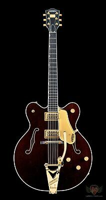 Gretsch G6122t Players Edition Country Gentleman Double Cut - Walnut Stain (311)