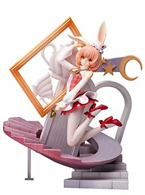 Pre Order Fairytale Alice In Wonderland Another White Rabbit 1/8 Pvc Figure Jp