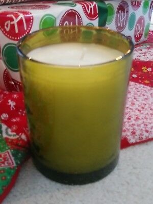Thymes -frasier Fir Candle - A Clean Fresh Forest Pine Needle Scent - New