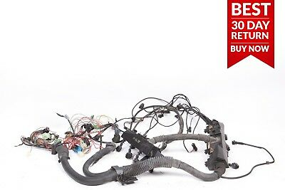 00-06 Bmw E53 X5 4.4l V8 Main Engine Motor Harness Wiring Wire Assembly A48 Oem