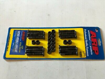 Arp Connecting Rod Bolts Ford Small Block 351 Cleveland Hex Head Set Of 16