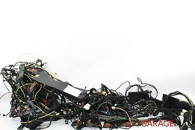 03-06 Mercedes R230 Sl500 Main Harness Wiring Assembly 2305400806 Oem
