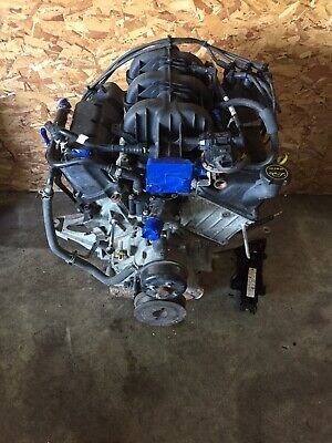 Complete Engine Assembly Fits 05-07 Ford Mustang 4.0l-v6 Vin N