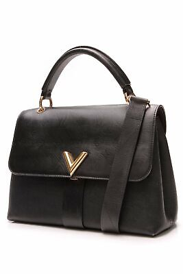 Louis Vuitton Very One Handle Bag - Black