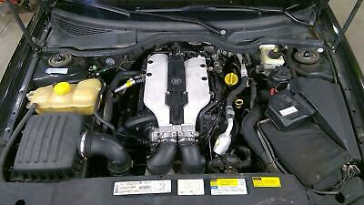 99-01 Cadillac Catera 3.0l Engine Assembly 76k Oem Used