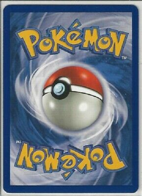 Pokemon Jungle Unlimited Ed- Uncommon/Common Card - Select from