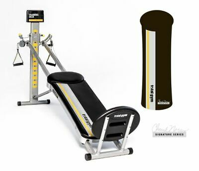 Total Gym Fit Signature Series - Limited Edition
