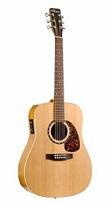 Norman Norman Electric Acoustic Guitar Protege Series B18 Cedar W / Presys [dome