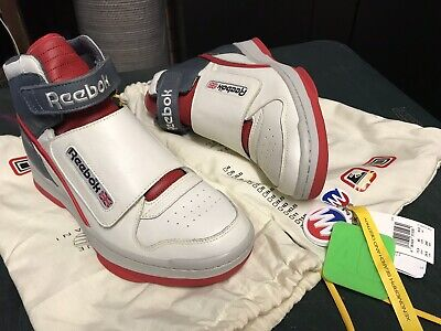 Reebok Alien Stomper Stompers Us 10.5 Brand New