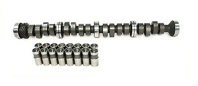 Comp Cams High Energy 268h-10 Cam And Lifter Kit For Ford Fe 352-428c.i.