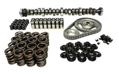 Xtreme Energy 218/224 Hydraulic Flat Cam K-kit For Ford 352-428