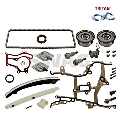 Swag Timing Chain Kit For Vauxhall Opel Chevrolet Adam Astra Mk Vi Iii 0637241