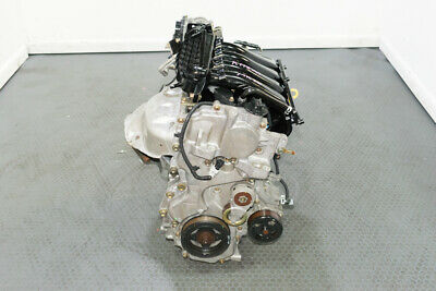 *180 Day Warranty* Used 2007-12 Nissan Sentra Mr20 2.0l Replacement Engine Dohc