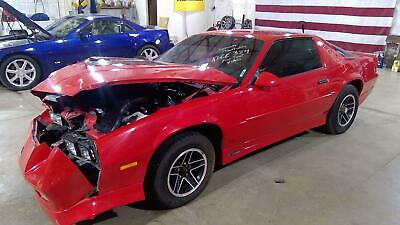 87-92 Chevy Camaro/firebird 305 5.0 Tbi Engine/motor Video Tested 150k
