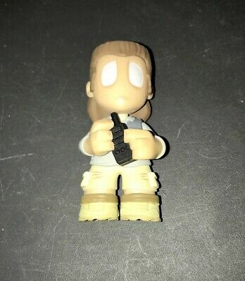 Funko Mystery Mini Eugene Walking Dead Series 3 Hot Topic Exclusive 1/12 Rare