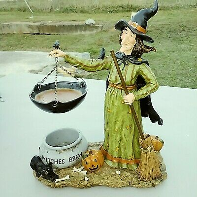 Yankee Candle Tarte Warmer Retired Witch Hard To Find