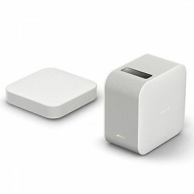 Sony Lspx-p1 Portable Ultra Short Throw Home Theater Projector