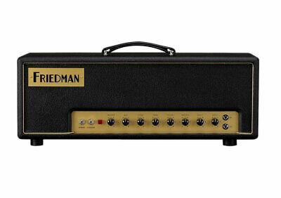 "Friedman Ext 120 Watts 2x12"" Closed Back Extension Cabinet Demo"